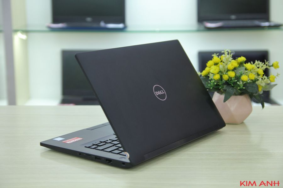 DELL 7490-i5-8350U RAM 8GB-SSD 256GB – Full HD